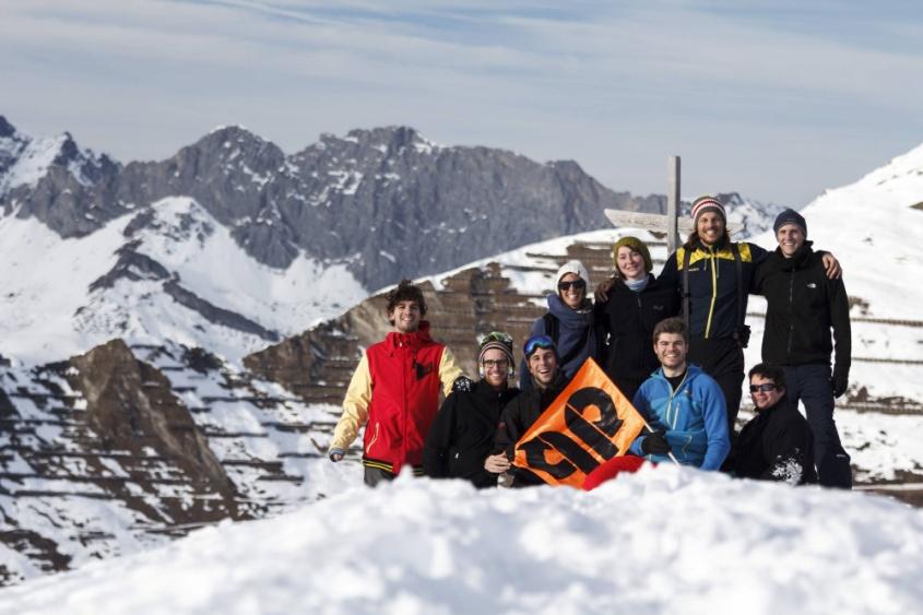 Einsteigerskitour2013_3